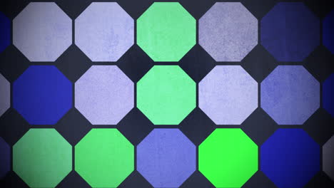 Motion-colorful-hexagon-pattern-2