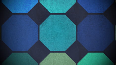 Motion-colorful-hexagon-pattern-3