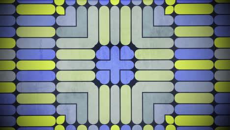 Motion-colorful-geometric-shape-pattern-14