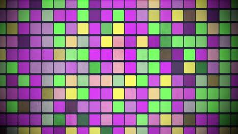 Bewegung-Bunte-Quadrate-Muster-13