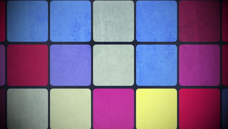 Motion-colorful-squares-pattern-15