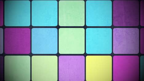 Bewegung-Bunte-Quadrate-Muster-16