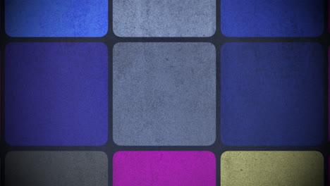Bewegung-Bunte-Quadrate-Muster-18