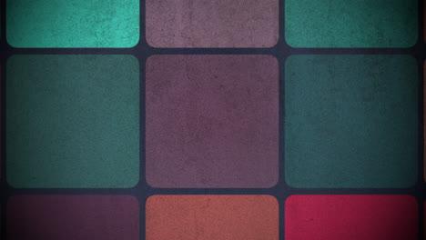 Bewegung-Bunte-Quadrate-Muster-20