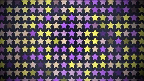 Patr-n-De-Estrellas-De-Colores-De-Movimiento-1