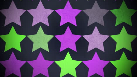 Motion-colorful-stars-pattern-3