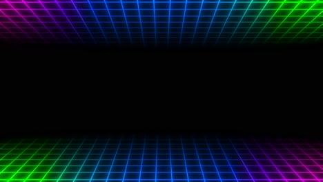 Motion-retro-lines-on-abstract-background-5