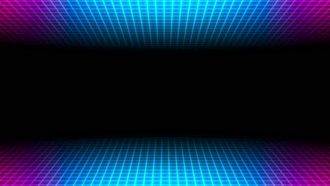 Motion-retro-lines-on-abstract-background-6