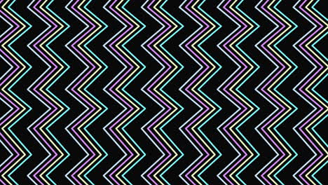 Motion-retro-zig-zag-on-abstract-background-2
