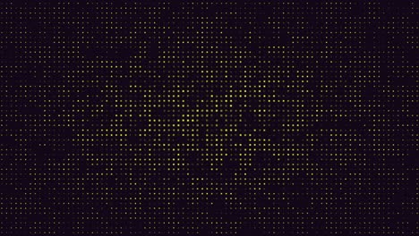Motion-retro-pixel-on-abstract-background