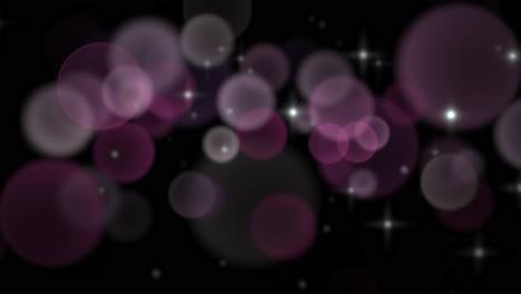 Partículas-Abstractas-Volando-Y-Movimiento-Y-Bokeh-Redondo-2