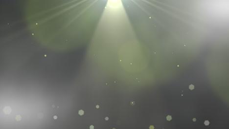 Partículas-Abstractas-Volando-Y-Movimiento-Y-Bokeh-Redondo-11