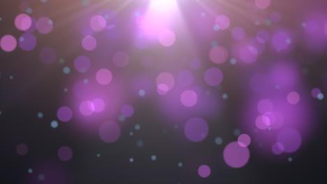 Animation-Fliegen-Und-Bewegung-Abstrakte-Partikel-Und-Rundes-Bokeh-11