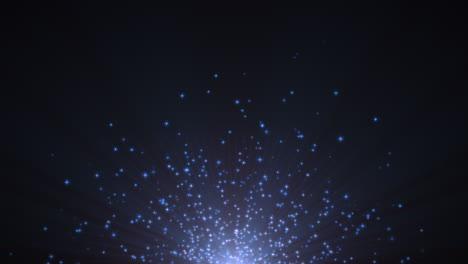 Fliegen-Und-Bewegung-Abstrakte-Partikel-Und-Rundes-Bokeh-13