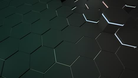 Motion-dark-black-hex-grid-background-4