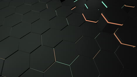 Motion-dark-black-hex-grid-background-9