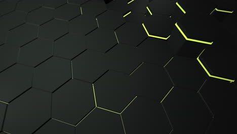 Motion-dark-black-hex-grid-background-10
