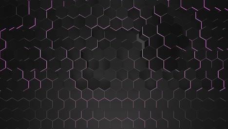 Motion-dark-black-hex-grid-background-16