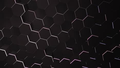 Motion-dark-black-hex-grid-background-24