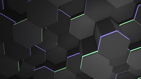 Motion-dark-black-hex-grid-background-35