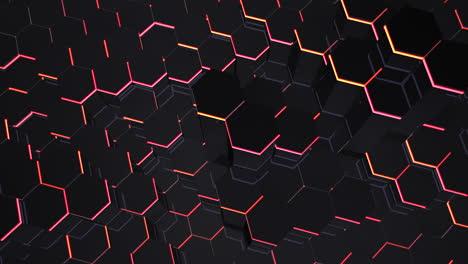 Motion-dark-black-hex-grid-background-27