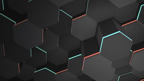 Motion-dark-black-hex-grid-background-36