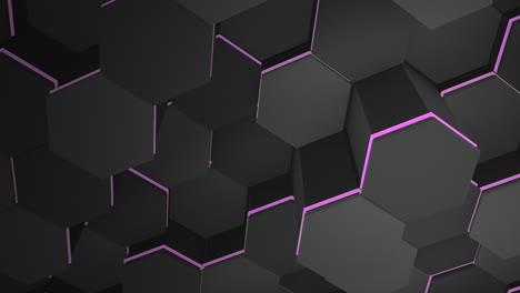 Motion-dark-black-hex-grid-background-37