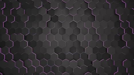 Motion-dark-black-hex-grid-background-42