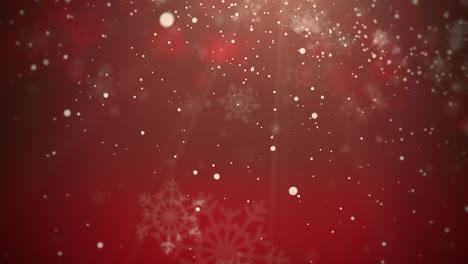 Copo-De-Nieve-Blanco-Cayendo-Feliz-Año-Nuevo-Y-Feliz-Navidad-1