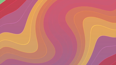 Motion-abstract-geometric-shapes-and-colourful-liquid-background-11