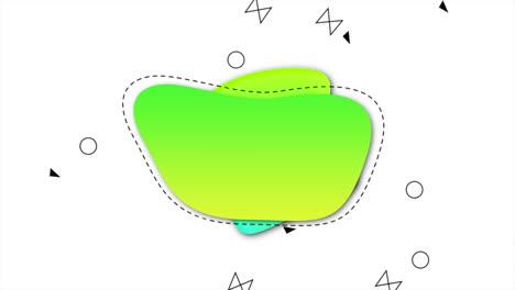 Movimiento-De-Formas-Geométricas-Abstractas-Y-Colores-De-Fondo-7