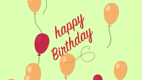 Animated-closeup-Happy-Birthday-text-on-holiday-background-1