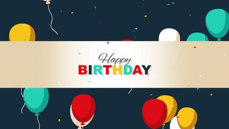 Animated-closeup-Happy-Birthday-text-on-holiday-background-8