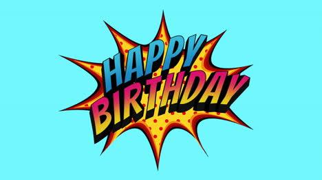 Primer-Plano-Animado-Texto-De-Feliz-Cumpleaños-Sobre-Fondo-De-Vacaciones-11