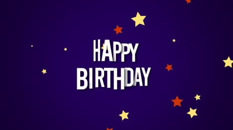 Animated-closeup-Happy-Birthday-text-on-holiday-background-14