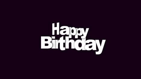Animated-closeup-Happy-Birthday-text-on-holiday-background-17