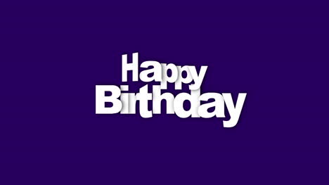 Animated-closeup-Happy-Birthday-text-on-holiday-background-18