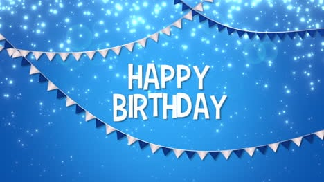 Animated-closeup-Happy-Birthday-text-on-holiday-background-25