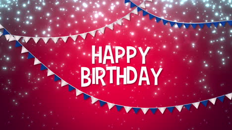Animated-closeup-Happy-Birthday-text-on-holiday-background-26