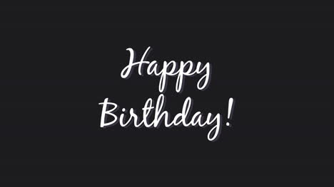 Animated-closeup-Happy-Birthday-text-on-holiday-background-27