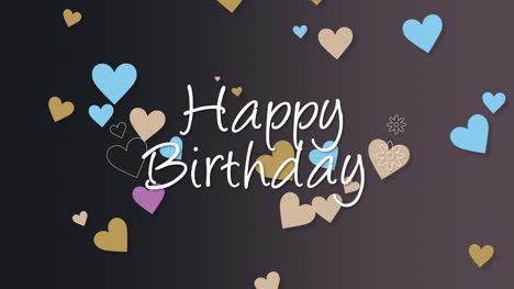 Animated-closeup-Happy-Birthday-text-on-holiday-background-31