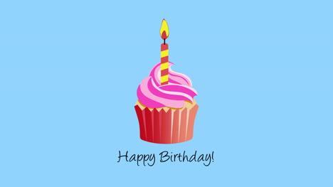 Primer-Plano-Animado-Texto-De-Feliz-Cumpleaños-Sobre-Fondo-De-Vacaciones-35