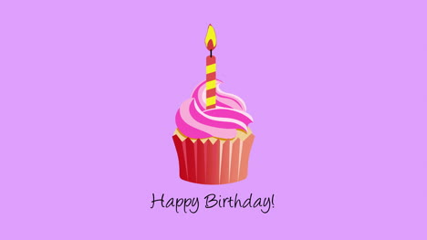 Animated-closeup-Happy-Birthday-text-on-holiday-background-36