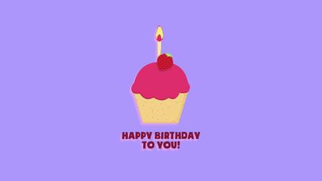 Primer-Plano-Animado-Texto-De-Feliz-Cumpleaños-Sobre-Fondo-De-Vacaciones-41