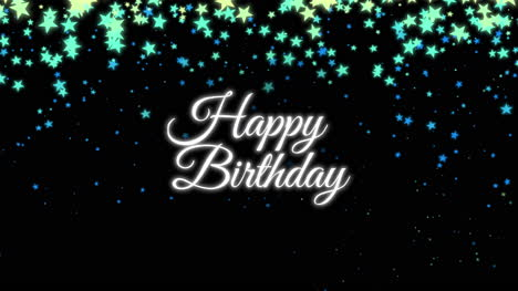 Animated-closeup-Happy-Birthday-text-with-confetti-2