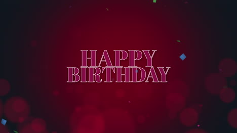 Animated-closeup-Happy-Birthday-text-on-holiday-background-40