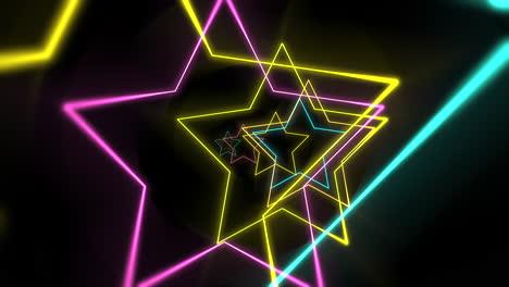 Movimiento-Colorido-Neón-Estrellas-7