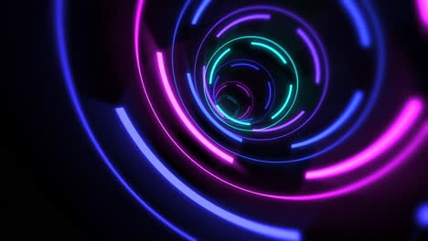 Motion-colorful-neon-lines-abstract-background-25