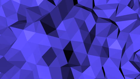 Motion-dark-blue-low-poly-abstract-background-1