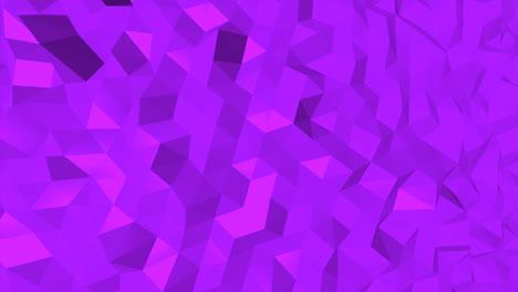 Movimiento-Azul-Oscuro-Bajo-Poli-Fondo-Abstracto-2